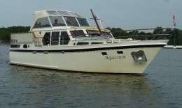 Valkkruiser 1300 AK, Motor Yacht Valkkruiser 1300 AK for sale by Jachtbemiddeling van der Veen - Terherne