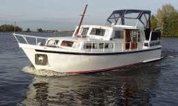 Pikmeerkruiser 1050 AK, Motor Yacht Pikmeerkruiser 1050 AK for sale by Jachtbemiddeling van der Veen - Terherne