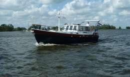 Moerman Kotter 1080 AK, Motor Yacht Moerman Kotter 1080 AK for sale by Jachtbemiddeling van der Veen - Terherne