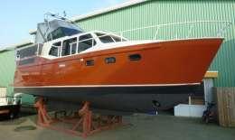 Vacance 1050, Motor Yacht Vacance 1050 for sale by Jachtbemiddeling van der Veen - Terherne