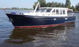 Citation 1250 OK, Motor Yacht Citation 1250 OK for sale by Jachtbemiddeling van der Veen - Terherne
