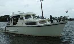 Curtevenne 830, Motor Yacht Curtevenne 830 for sale by Jachtbemiddeling van der Veen - Terherne