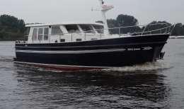 Zuiderzee Dogger 38 OK, Motor Yacht Zuiderzee Dogger 38 OK for sale by Jachtbemiddeling van der Veen - Terherne