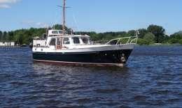 Koopmans Kotter 1150, Motor Yacht Koopmans Kotter 1150 for sale by Jachtbemiddeling van der Veen - Terherne