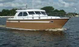 Van Der Heijden 1250 OK, Motor Yacht Van Der Heijden 1250 OK for sale by Jachtbemiddeling van der Veen - Terherne