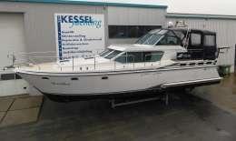 Reline 47 SLX, Motor Yacht Reline 47 SLX for sale by Jachtbemiddeling van der Veen - Terherne