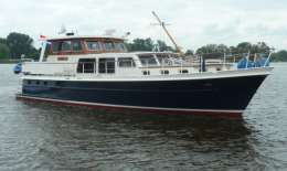 Super Van Craft 1500, Motor Yacht Super Van Craft 1500 for sale by Jachtbemiddeling van der Veen - Terherne