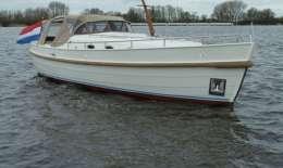 Wantij 1085, Motor Yacht Wantij 1085 for sale by Jachtbemiddeling van der Veen - Terherne
