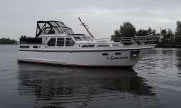 Valkkruiser 1200 AK, Motor Yacht Valkkruiser 1200 AK for sale by Jachtbemiddeling van der Veen - Terherne
