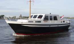 Veha 1100, Motor Yacht Veha 1100 for sale by Jachtbemiddeling van der Veen - Terherne