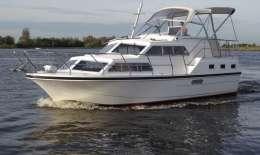 Marco 990 AK, Motor Yacht Marco 990 AK for sale by Jachtbemiddeling van der Veen - Terherne