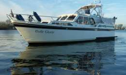 Smelne 1200 AK, Motor Yacht Smelne 1200 AK for sale by Jachtbemiddeling van der Veen - Terherne