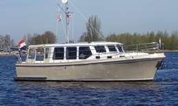 Privateer 37 OK, Motor Yacht Privateer 37 OK for sale by Jachtbemiddeling van der Veen - Terherne