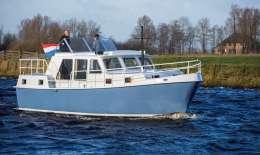 Marathon 1070 AK, Motor Yacht Marathon 1070 AK for sale by Jachtbemiddeling van der Veen - Terherne