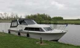 Polaris Manta 860, Motor Yacht Polaris Manta 860 for sale by Jachtbemiddeling van der Veen - Terherne