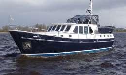Blauwehand Trawler 1350 Royal Class, Motor Yacht Blauwehand Trawler 1350 Royal Class for sale by Jachtbemiddeling van der Veen - Terherne