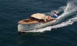 Rapsody 29 OC, Motor Yacht Rapsody 29 OC for sale by Jachtbemiddeling van der Veen - Terherne