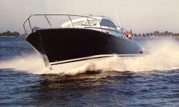 Rapsody R 36, Motor Yacht Rapsody R 36 for sale by Jachtbemiddeling van der Veen - Terherne