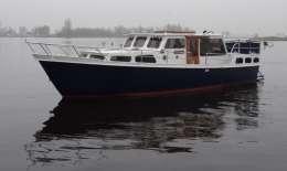 Lauwersmeerkruiser 1120 AK, Motor Yacht Lauwersmeerkruiser 1120 AK for sale by Jachtbemiddeling van der Veen - Terherne