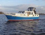 Blauwehandkruiser 1120 AK, Bateau à moteur Blauwehandkruiser 1120 AK à vendre par Jachtbemiddeling van der Veen - Terherne