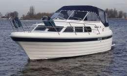Joda 850 TC, Motor Yacht Joda 850 TC for sale by Jachtbemiddeling van der Veen - Terherne