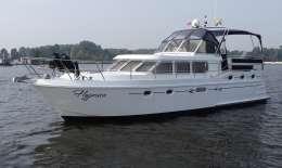 Turfskipper 1190, Motor Yacht Turfskipper 1190 for sale by Jachtbemiddeling van der Veen - Terherne