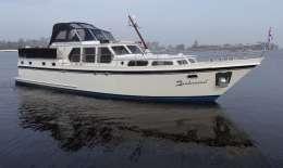 Valkkruiser 1360 AK, Motor Yacht Valkkruiser 1360 AK for sale by Jachtbemiddeling van der Veen - Terherne