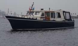 Volker Salonkruiser 1250 OK, Motor Yacht Volker Salonkruiser 1250 OK for sale by Jachtbemiddeling van der Veen - Terherne