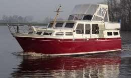 Proficiat 1120 GL, Motor Yacht Proficiat 1120 GL for sale by Jachtbemiddeling van der Veen - Terherne