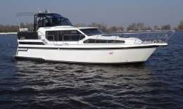 Gruno 38 Elite Royal, Motor Yacht Gruno 38 Elite Royal for sale by Jachtbemiddeling van der Veen - Terherne