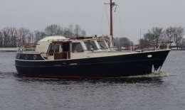 Molenmaker En Mantel Kotter 1160, Motor Yacht Molenmaker En Mantel Kotter 1160 for sale by Jachtbemiddeling van der Veen - Terherne