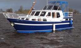 Pedro 34, Motor Yacht Pedro 34 for sale by Jachtbemiddeling van der Veen - Terherne