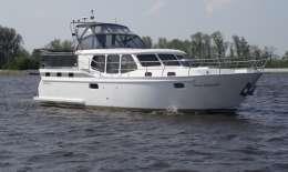 BWS Kruiser 1250 AK, Motor Yacht BWS Kruiser 1250 AK for sale by Jachtbemiddeling van der Veen - Terherne