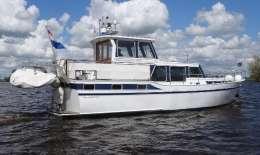 Ankertrawler 1300 AK, Motor Yacht Ankertrawler 1300 AK for sale by Jachtbemiddeling van der Veen - Terherne