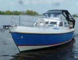 Courier 970, Bateau à moteur Courier 970 à vendre par Jachtbemiddeling van der Veen - Terherne