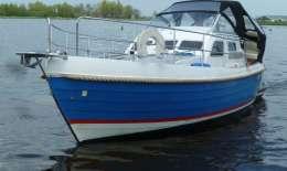 Courier 970, Motor Yacht Courier 970 for sale by Jachtbemiddeling van der Veen - Terherne