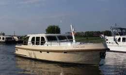 ABIM Classic 138 OK, Motor Yacht ABIM Classic 138 OK for sale by Jachtbemiddeling van der Veen - Terherne