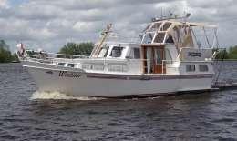 Pedro 33, Motor Yacht Pedro 33 for sale by Jachtbemiddeling van der Veen - Terherne