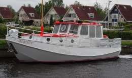 Baardavlet 860 OK, Motor Yacht Baardavlet 860 OK for sale by Jachtbemiddeling van der Veen - Terherne