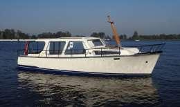 Kempala 920 GS OK, Motor Yacht Kempala 920 GS OK for sale by Jachtbemiddeling van der Veen - Terherne