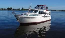 Boorncruiser 1000, Motor Yacht Boorncruiser 1000 for sale by Jachtbemiddeling van der Veen - Terherne
