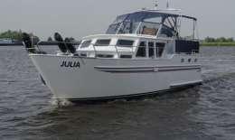 Jacabo SL, Motor Yacht Jacabo SL for sale by Jachtbemiddeling van der Veen - Terherne