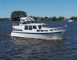 Pikmeerkruiser 1200 AK, Motoryacht Pikmeerkruiser 1200 AK in vendita da Jachtbemiddeling van der Veen - Terherne