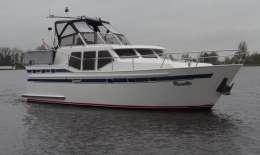Vacance 1100, Motor Yacht Vacance 1100 for sale by Jachtbemiddeling van der Veen - Terherne