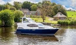 Haines 360, Motor Yacht Haines 360 for sale by Jachtbemiddeling van der Veen - Terherne