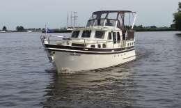 Z-Yacht 980 GSAK, Motor Yacht Z-Yacht 980 GSAK for sale by Jachtbemiddeling van der Veen - Terherne