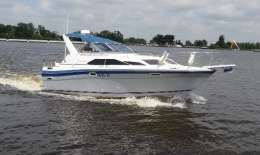 Bayliner 2855 Ciera Sunbridge, Motor Yacht Bayliner 2855 Ciera Sunbridge for sale by Jachtbemiddeling van der Veen - Terherne