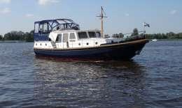 Ijlstervlet 1280 AK, Motor Yacht Ijlstervlet 1280 AK for sale by Jachtbemiddeling van der Veen - Terherne