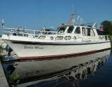 Lübbe Voss Rondspant, Motor Yacht Lübbe Voss Rondspant til salg af  Jachtbemiddeling van der Veen - Terherne