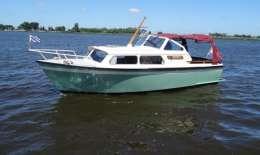 Aquanaut 850, Motor Yacht Aquanaut 850 for sale by Jachtbemiddeling van der Veen - Terherne